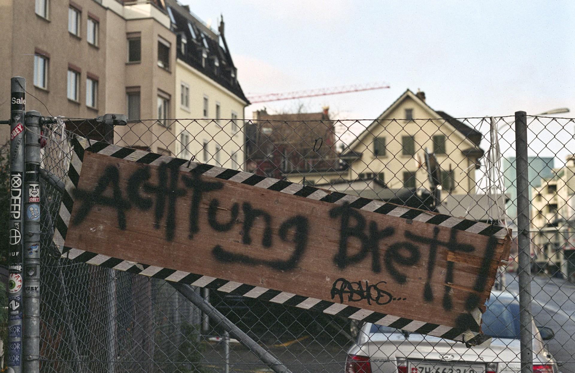 Zurich (analog)
