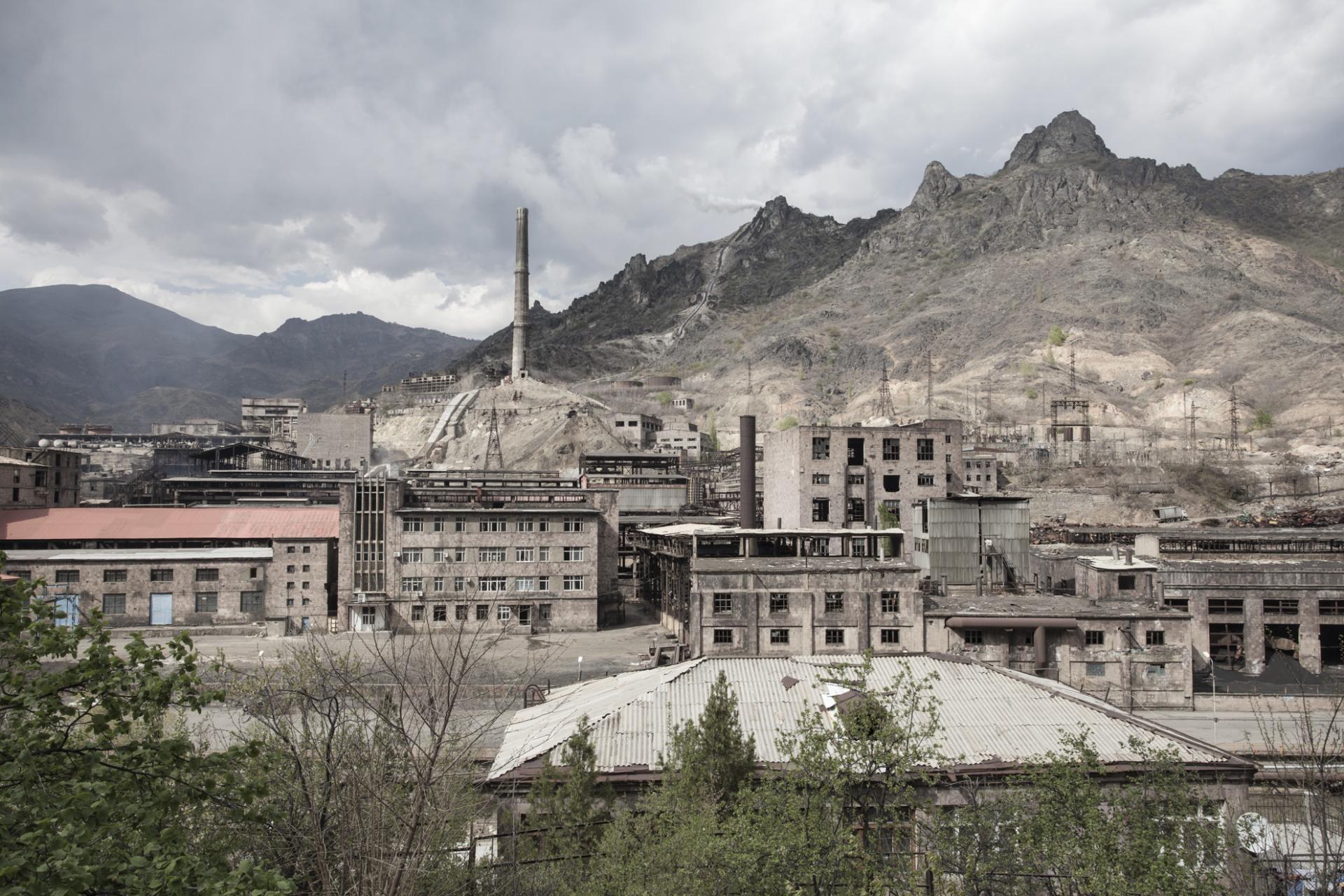 Armenia Roadtrip