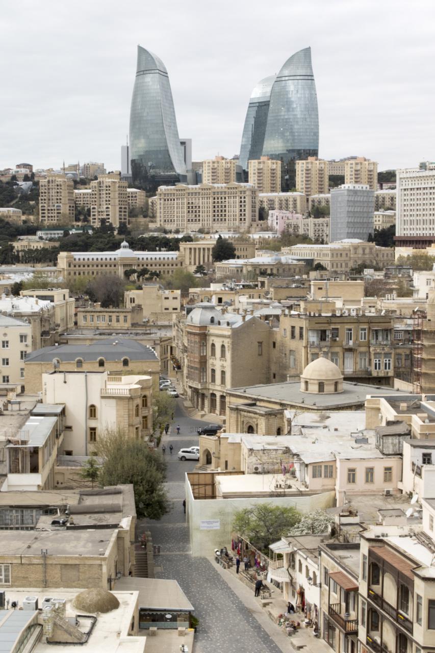 Baku – Azerbaijan